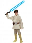 Fato de Luke Skywalker deluxe