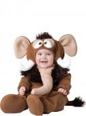 Fato de luxo Mamute do Degelo para bebé