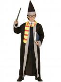 Fato de mago Harry
