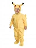 Fato de Pikachu para bebé