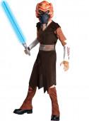 Fato de Plo Koon Star Wars infantil