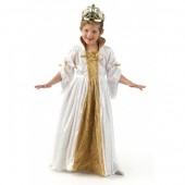 Fato de princesa Alice