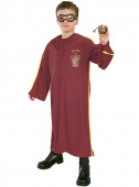 Fato de Quidditch Harry Potter