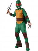 Fato de Ralph das Tartaruga Ninja