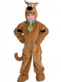 Fato de Scooby  Doo deluxe