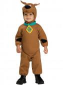 Fato de Scooby Doo Misterioso para bebé