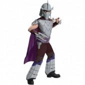 Fato de Shredder das Tartarugas Ninja