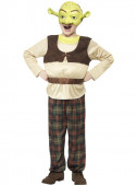 Fato de Shrek deluxe