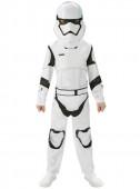 Fato de Stormtrooper Star Wars Episódio 7