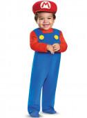 Fato de Super Mario para bebé