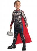 Fato de Thor Clássico Os Vingadores II - A Era de Ultrón
