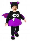 Fato de vampiro bebé