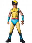 Fato de Wolverine Marvel