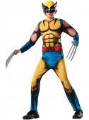 Fato de Wolverine