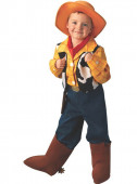 Fato de Woody - Toy Story