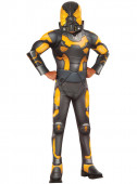 Fato de Yellow Jacket - Homem Formiga