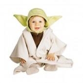 Fato de Yoda  Star Wars bebé