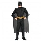Fato deluxe Batman TDK Rises