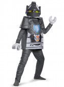 Fato Deluxe Lance Nexo Knight Lego