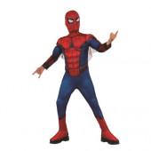 Fato Deluxe Spiderman Homecoming