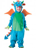 Fato Dinossauro arco-iris