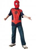 Fato Disfarce de Spiderman - Ultimate