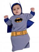 Fato do Batman O Bravo para bebé