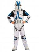 Fato do Clone Trooper Legião 501