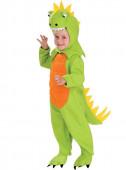 Fato do dinossauro bebé