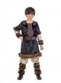 Fato do guerreiro medieval Fenris