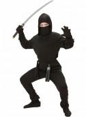 Fato do guerreiro ninja