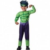 Fato do Hulk Vingadores