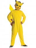 Fato do Pikachu