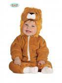 Fato do Rei Leão da Selva para bebé