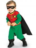 Fato do Robin Batman para bebé