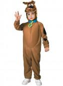Fato do Scooby Doo