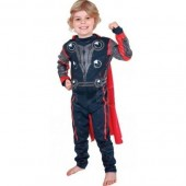 Fato do Thor Avengers