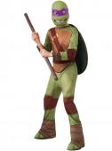 Fato Donatello das Tartarugas Ninja clássico