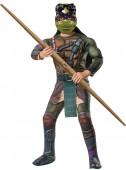 Fato Donatelo Ninja Turtles