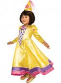 Fato Dora a Princesa Exploradora