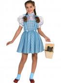Fato Dorothy do Feiticeiro de Oz