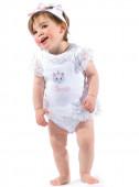 Fato dos Aristogatos para bebé