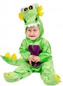 Fato Dragão bebé