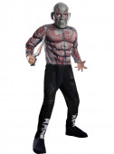 Fato Drax o Destruidor Marvel