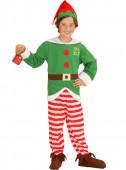 Fato Elfo do Natal