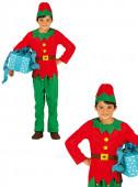 Fato Elfo  Elegante