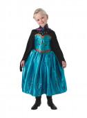 Fato Elsa Frozen Disney