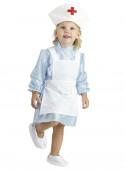 Fato Enfermeira Bebé