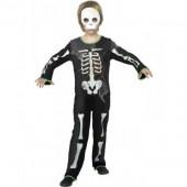 Fato Esqueleto soft