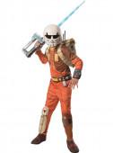 Fato Ezra Bridger Star Wars Rebels deluxe